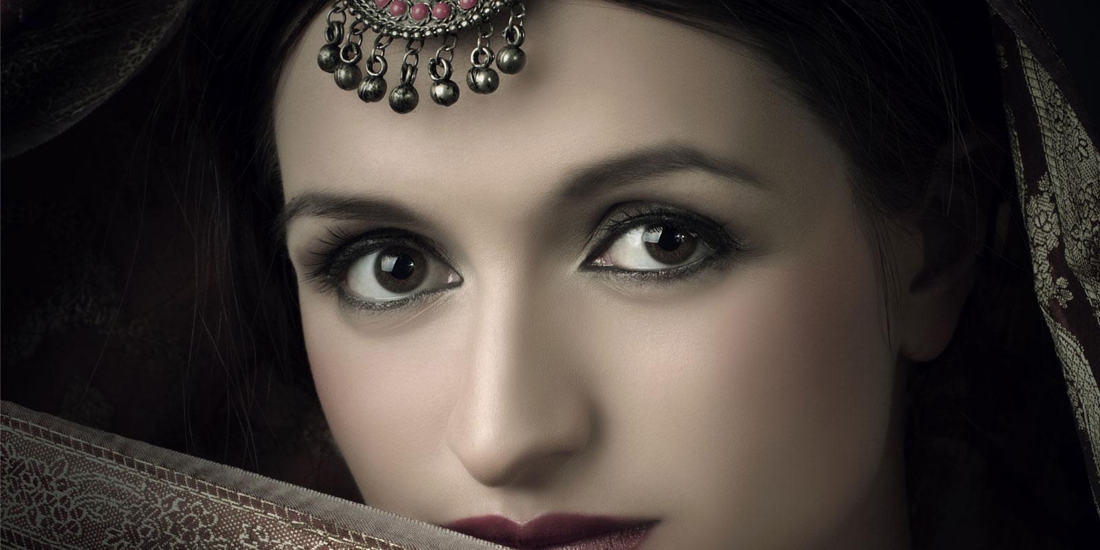 Esther Königin von Persien historischer Roman